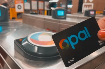 Opal Card - New South Wales