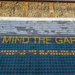 MIND THE GAP cartel australia