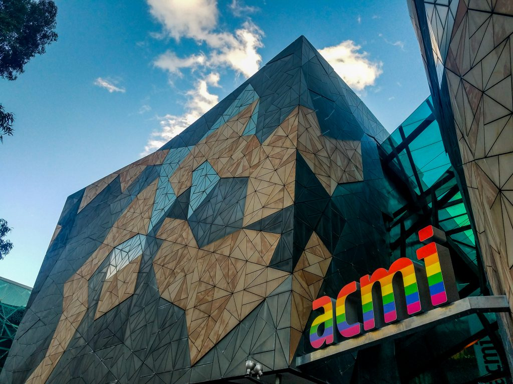 ACMI (Australian Centre for the Moving Image)