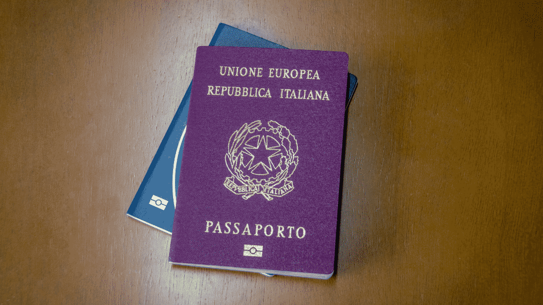 Requisitos ciudadania italiana en Argentina